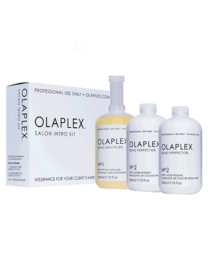 Olaplex hårpleje